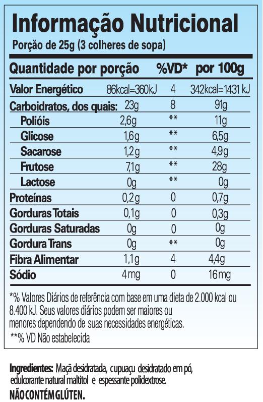 tabela-nutricional-frootiva-cupuacuZero